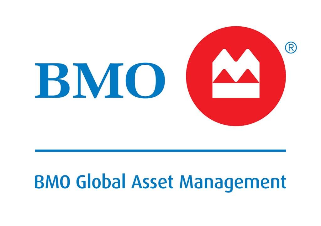 BMO logo stacked